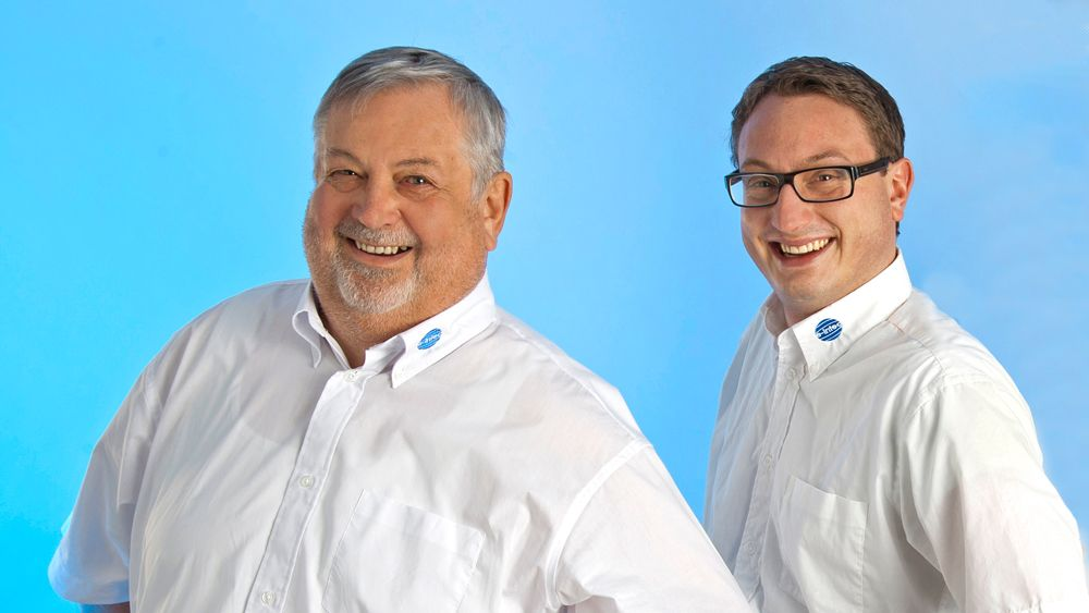 Kurt und Andreas Honegger Inhaber e-intec